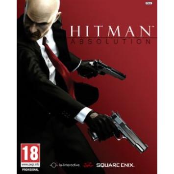 Hitman Absolution (PC) (DIGITÁLNA DISTRIBÚCIA)