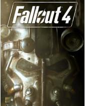 Fallout 4 (PC) (DIGITÁLNA DISTRIBÚCIA)