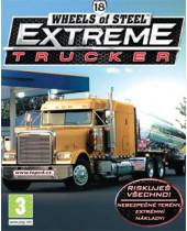 18 Wheels of Steel Extreme Trucker (PC) (DIGITÁLNA DISTRIBÚCIA)