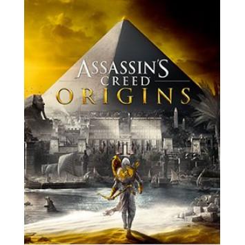 Assassins Creed Origins (PC) (digitálny produkt)