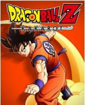 Dragon Ball Z Kakarot (PC) (DIGITÁLNA DISTRIBÚCIA)