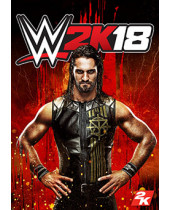 WWE 2K18 - Season Pass (CZ PSN) (digitálny produkt)