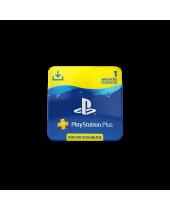 SONY PlayStation Plus Card 30 dní SK (digitálny produkt)
