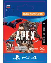 Apex Legends - Bloodhound Edition (SK PSN) (digitálny produkt)