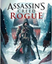 Assassins Creed Rogue (PC) (digitálny produkt)