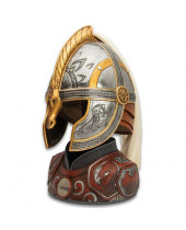 Lord of the Rings replika 1/1 Helm of Eomer