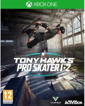 Tony Hawks Pro Skater 1+2 (Xbox One)